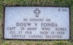 Douw Valentine Fonda