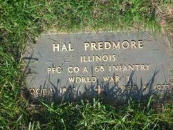 Hal Predmore