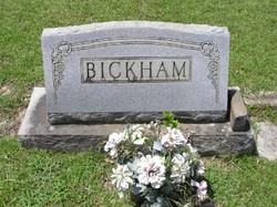 Martina <i>Carter</i> Bickham