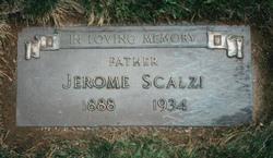 Jerome Scalzi