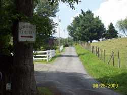 Gladesville Cemetery