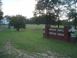 Christian Chapel Cemetery