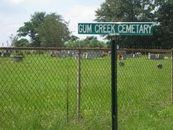 Gum Creek Cemetery