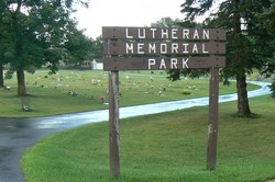Lutheran Memorial Park