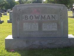 Harvey L. Bowman