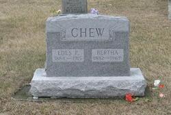 Edes Plafair Chew