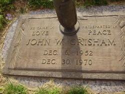 John W. Grisham