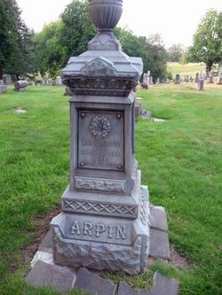 Mary Arpin