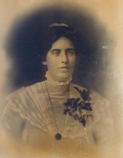 Winnie Vivian Bedell