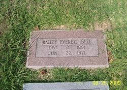 Bailey Everett Bell