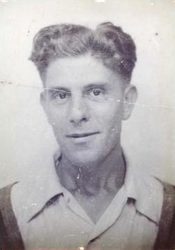 Lovell Henry Pemberton