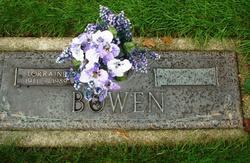 Allen Eugene Bowen