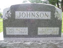 Elenor R <i>Senn</i> Johnson