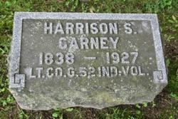 Harrison Smith Carney