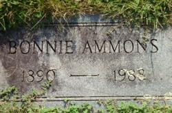 Bonnie Ammons