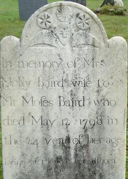 Molly Baird