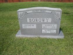 Alfred Borowy