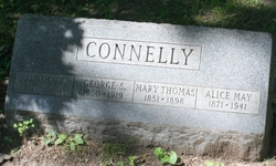 Alice May Connelly