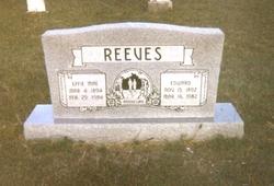 Edward Reeves