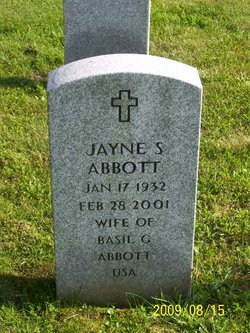 Jayne S. Abbott