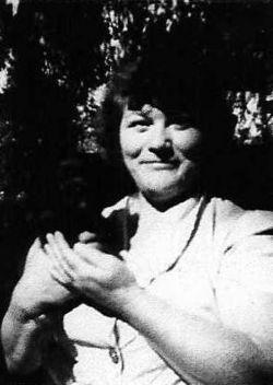 Phyllis Ivy <i>Davies</i> Cogan