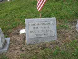 PFC Raymond Crumbaker