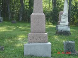 Chauncey Wesley Arnold