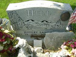 Jeffery Samuel Hill