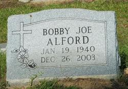 Bobby Joe Alford
