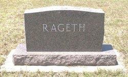 Mattie Elizabeth <i>Driever</i> Rageth