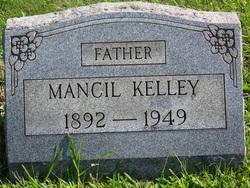 Mancil Kelley