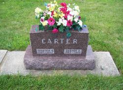Permilia <i>Garriott</i> Carter