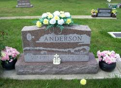 Ida Jean <i>Carter</i> Anderson