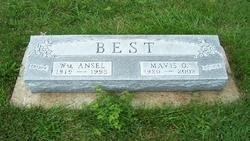 Mavis O Best