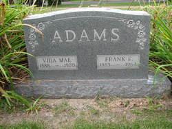 Vida Mae Adams