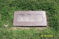 Emanuel Scully Bell