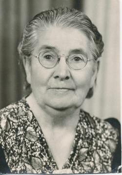 Alice Aribell <i>Reed</i> Baker