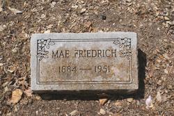 Mae Friedrich