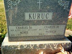 Patricia Ann <i>Kish</i> Kuruc