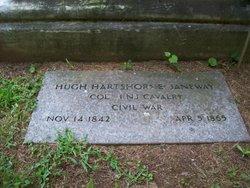 Hugh Hartshorne Janeway