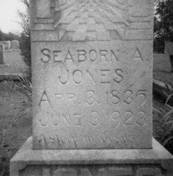 Seabern Adison Jones