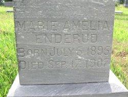 Marie Amelia Enderud