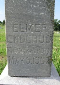 Elmer Enderud