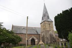 Saint Brannoc