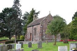 Crediton Cemetery