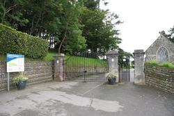 Marlborough Road Cemetery