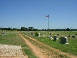Hext Cemetery