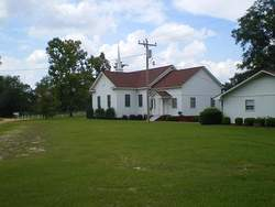 Union Missionary Baptist Church Cemetery