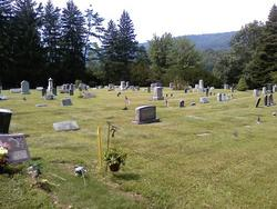 Millers Cemetery