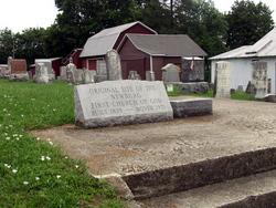 Newburg Church of God Cemetery
